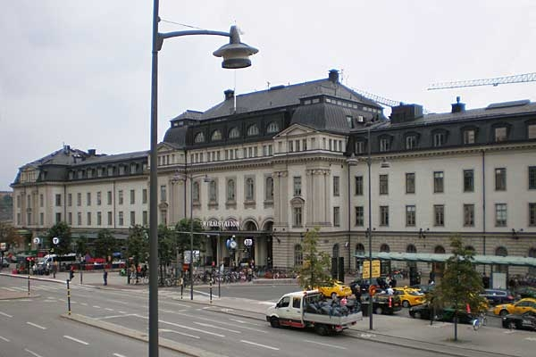Stockholm-2009 W. Switala