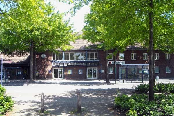 Bhf Borken 2010