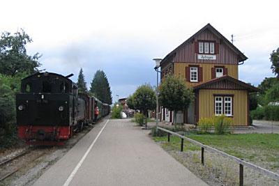 Äpfingen Bhf, 2008
