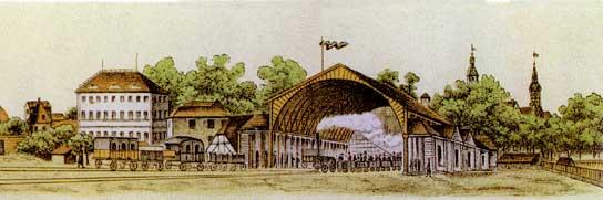 Bhf Leipzig 1837