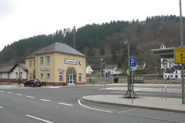 Bhf Finnentrop/Sauerland