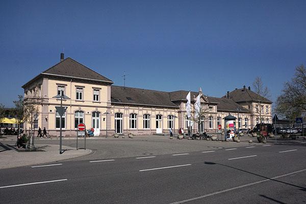 Hbf Baden-Baden, 2017