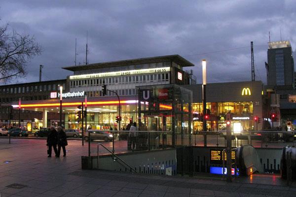 HBf Essen, 2012