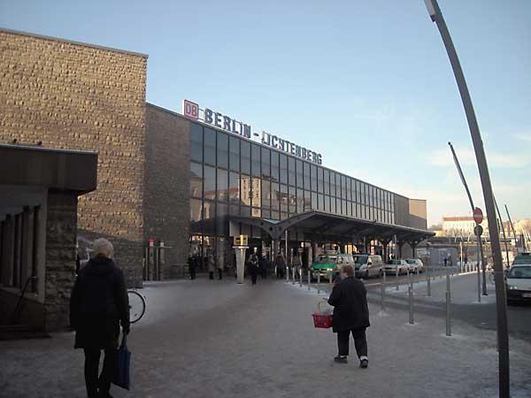 Berlin-Lichtenberg, 2009