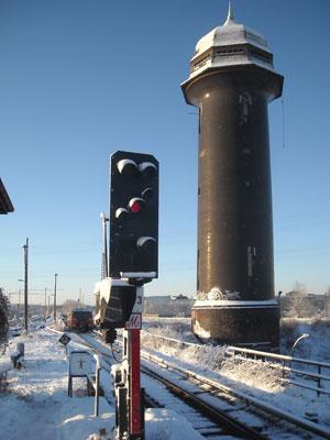 B-Ostkreuz-Wasserturm