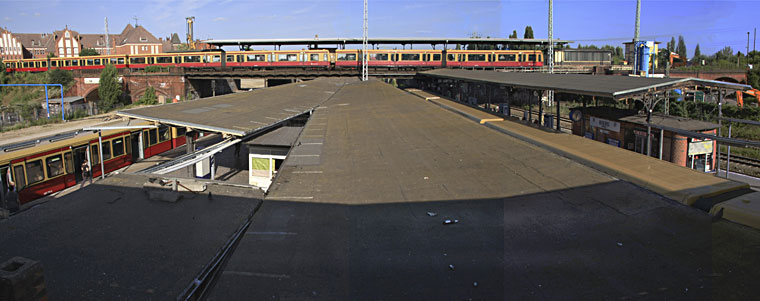Berlin-Ostkreuz, 2008