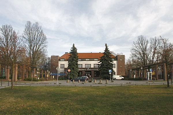 Bhf Wandlitzsee 2009