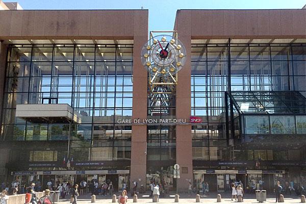 Hbf Lyon-Part des Dieux, 2010