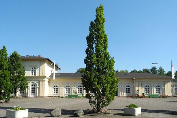 Bhf Neustadt, 2012