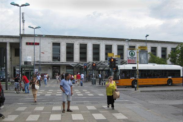 Hbf Padua, 2010