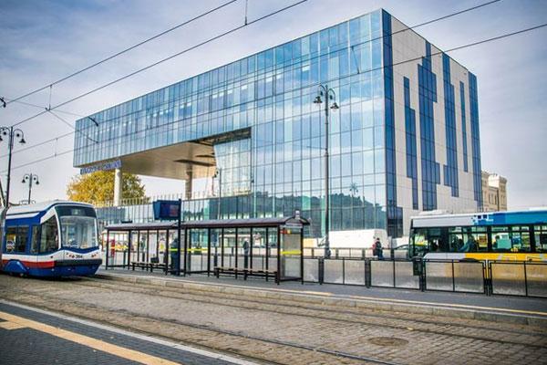Hbf Bydgoszcz, 2018