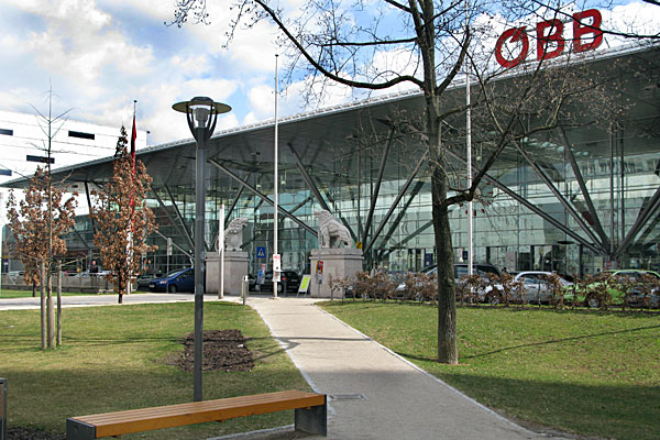 Hbf Linz 2011