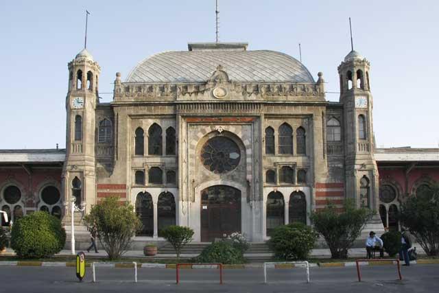 Hbf Istanbul-Sirkesi, 2010