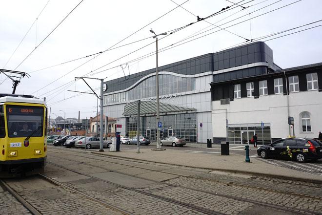 Hbf Szczecin, 2019