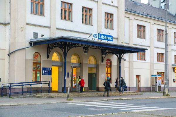 Bhf Liberec, 2014