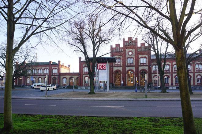 Hbf Stendal, 2020