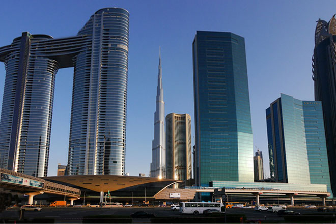 Bhf Dubai (VAE), 2020