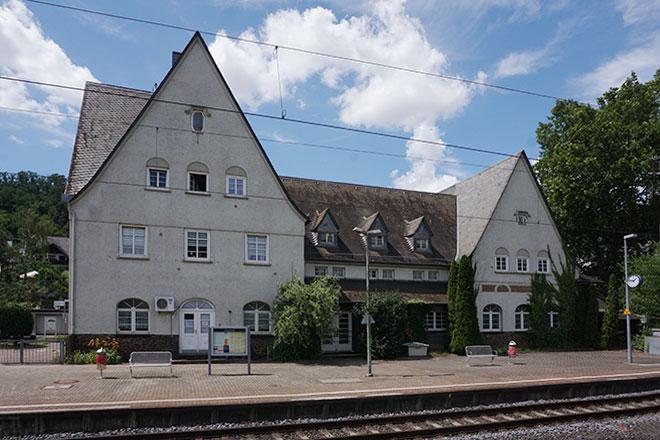 Bhf Kobern-Gondorf, 2020