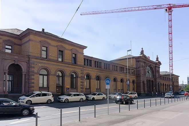 Hbf Bonn, 2020