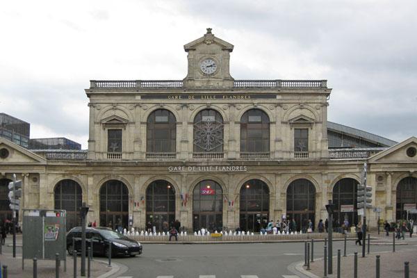 Bhf Lille, 2010