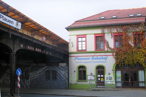 Dresden-Plauen, 2015