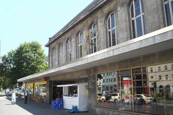 Bhf Wuppertal-Barmen