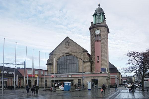 Hagen Hbf 2016